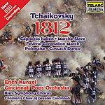 Erich Kunzel Tchaikovsky: 1812 Overture
