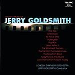 Jerry Goldsmith The Film Music Of Jerry Goldsmith
