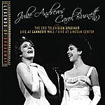 Julie Andrews Julie And Carol: Live At Carnegie Hall / Julie And Carol: Live At Lincoln Center