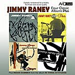 Jimmy Raney Four Classic Albums Plus (A / Jimmy Raney And Bob Brookmeyer / Jimmy Raney Visits Paris / Jimmy Raney Plays) [Remastered]