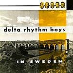 The Delta Rhythm Boys In Sweden