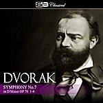 Vladimir Fedoseyev Dvorak Symphony No. 7 In D Minor Op. 70: 1-4