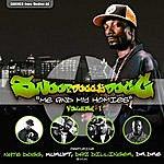 Snoop Dogg Snoop Doggy Dogg - Me And My Homies, Vol. 1
