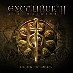 Alan Simon Excalibur III: The Origins (By Alan Simon)