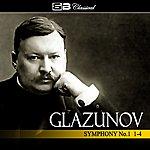 Vladimir Fedoseyev Glazunov Symphony No. 1: 1-4