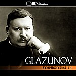 Vladimir Fedoseyev Glazunov Symphony No. 2: 1-4