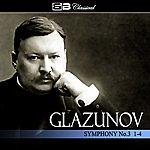 Vladimir Fedoseyev Glazunov Symphony No. 3: 1-4