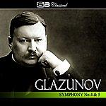 Vladimir Fedoseyev Glazunov Symphony No. 4 -5