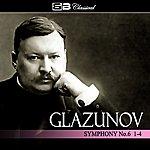 Vladimir Fedoseyev Glazunov Symphony No. 6: 1-4