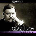 Vladimir Fedoseyev Glazunov Symphony No. 7: 1-4
