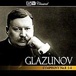 Vladimir Fedoseyev Glazunov Symphony No. 8: 1-4