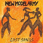New Model Army Lost Songs