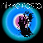 Nikka Costa Maybe Baby - Single