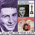 Eddie Fisher Eddie Fisher Sings Academy Award Winning Songs / As Long As There's Music