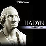 Rudolf Barshai Hadyn Symphony No. 49