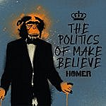 Homer The Politics Of Make Believe