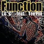 Lil C Function (Feat. Tee'flii) - Single