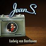 Jeans Ludwig Van Beethoven