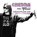 Chedda Freestyler 2011