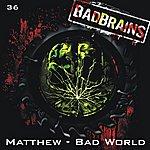 Matthew Bad World
