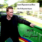 Dan Jones Learn Hypnosis In An Hour: How To Hypnotise Anyone - Single
