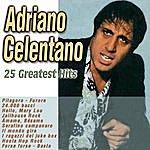 Adriano Celentano 25 Greatest Hits