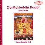 Uday Bhawalkar Raga Shuddha Todi