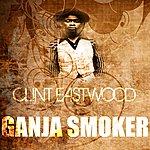 Clint Eastwood Ganja Smoker