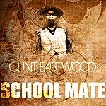 Clint Eastwood School Mate