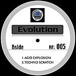 The B Side Evolution