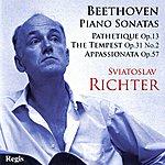 Sviatoslav Richter Beethoven: Piano Sonatas