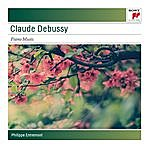 Philippe Entremont Debussy: Piano Music
