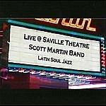 Scott Martin Live At Saville Theatre