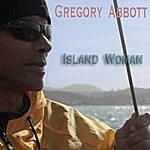 Gregory Abbott Island Woman