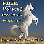 Felix Pando Music For Horses 2 Relaxation