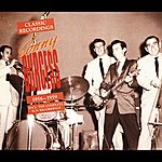 Sonny Burgess The Classic Recordings, 1956-1959