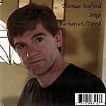 Thomas Stafford Sings Bacharach/David