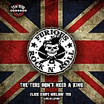 Furious Teds Don't Need A King