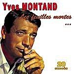 Yves Montand Les Feuilles Mortes ... - 20 Succès