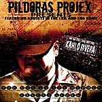 The Pills Pildoras Projex Presents Man In The Middle The Street Album