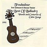 Troubadour The Best Of Balladry
