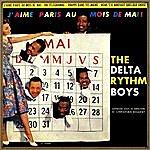 The Delta Rhythm Boys J'aime Paris Au Mois De Mai