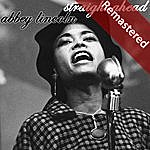Abbey Lincoln Straight Ahead (Remastered)