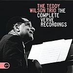 Teddy Wilson The Complete Verve Recordings