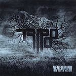 TriPod Nevermind This Black Album
