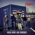 Aslan Nudie Books And Frenchies