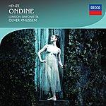 London Sinfonietta Henze: Ondine