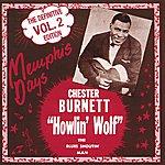 Howlin' Wolf Memphis Days - The Definitive Edition, Vol. 2