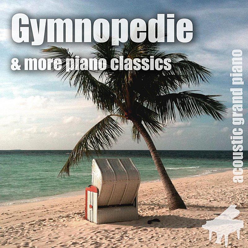 Cover Art: Gymnopedie