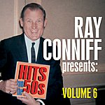 Ray Conniff Ray Conniff Presents Various Artists, Vol.6